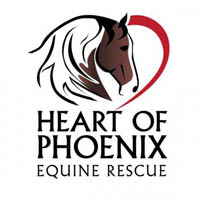 Heart of Phoenix Equine Rescue